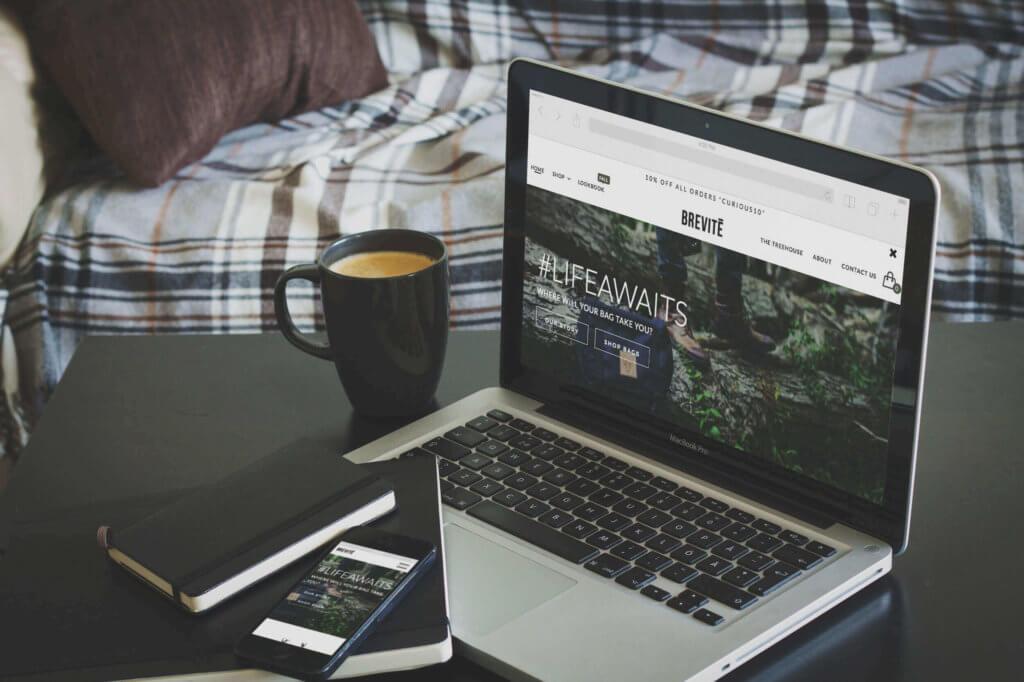 Brevite Website