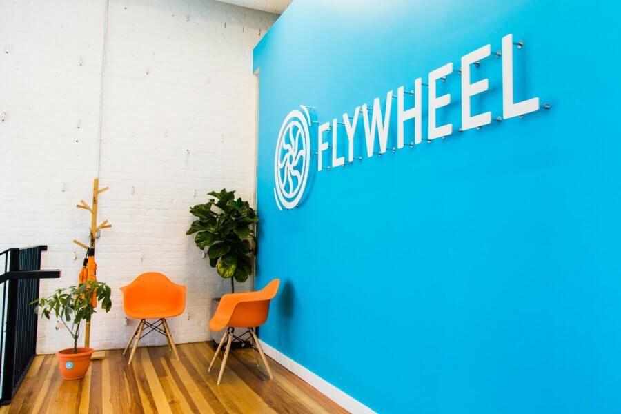 Flywheel office